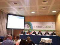 #GT8 Retos del sector agroalimentario en los procesos industriales