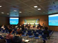 #ST39 Resiliencia, gobernanza y modelo de desarrollo. Diálogos locales desde los compromisos globales