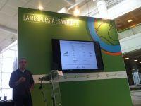 #AE10 La tecnología al servicio de la biodiversidad. Las aplicaciones al servicio de las aves