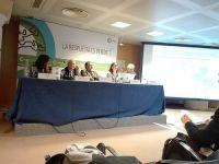 #ST41 Tercer diálogo entre Redes Iberoamericanas, una visión compartida (EIMA)