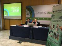 #AE4 Visión ambiental del Madrid del futuro por los escolares de hoy
