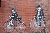 Aprende a circular en #bici por la #ciudad