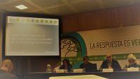 #GT7 Retos ambientales en el aprovisionamiento sostenible de la cadena agroalimentaria