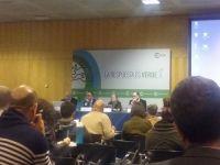 #ST38 Agua: Retos y oportunidades multiescala en Iberoamérica. Comencemos por la gobernanza